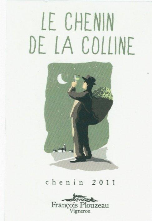 Garreliere-Le-Chenin-2011