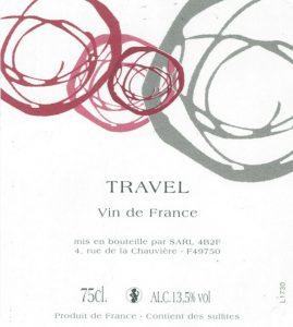 Domaine Travel 2016