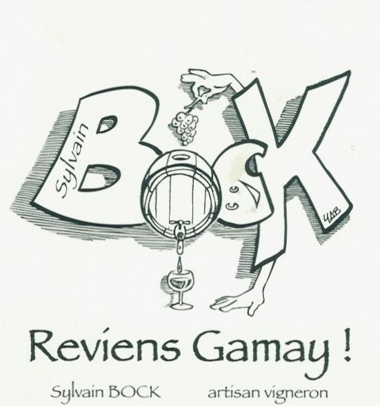 Bock-Reviens-Gamay