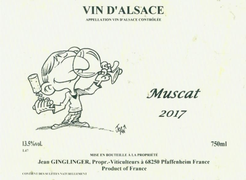 Ginglinger-Muscat-2017