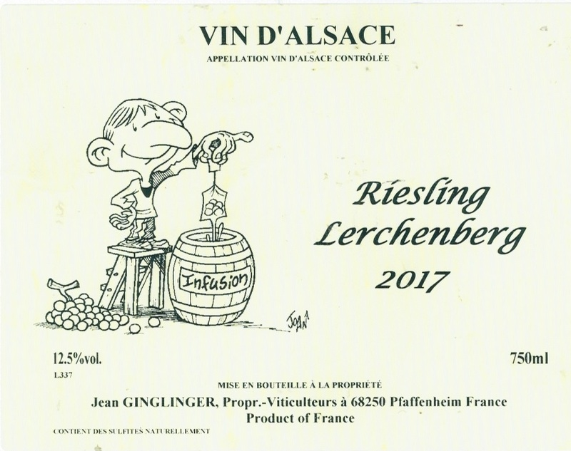 Ginglinger-Riesling-Lerchenberg-2017
