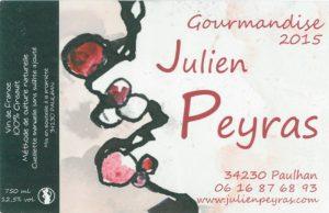 Peyras-Gourmandise-2015
