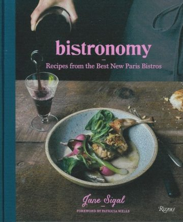 Bistronomy by Jane Segal