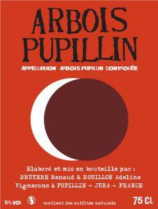 Bruyere-Arbois-Pupillin-2014-Rouge