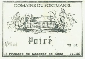Fremont-Poire-Cider