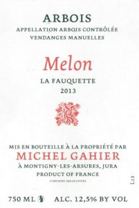 Gahier-Melon-Fauquette-2013