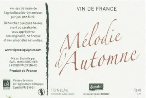 Guignier-Melodie-d'Automne