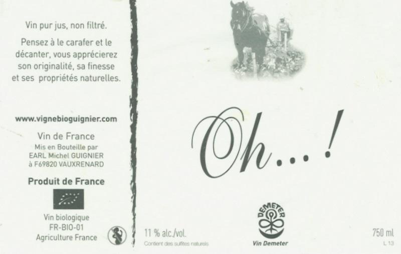 Guignier-Oh