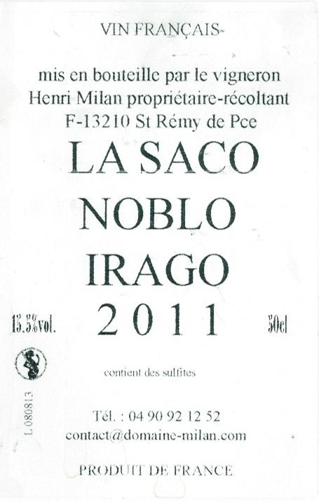 Henri-Milan-La-Saco-2011