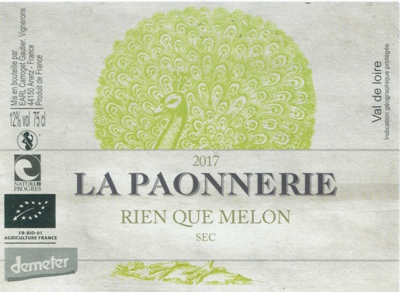 La-Paonnerie-Rien-Que-Melon-2017