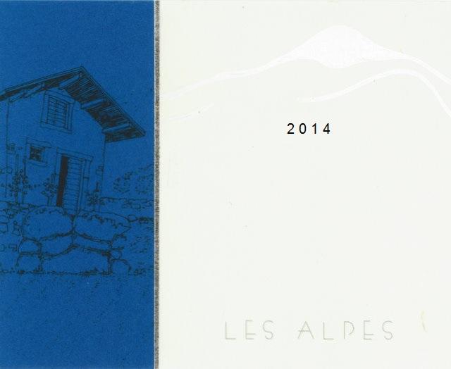Belluard Les_Alpes 2014