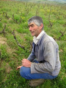 Michel-Guignier-in-his-vineyard