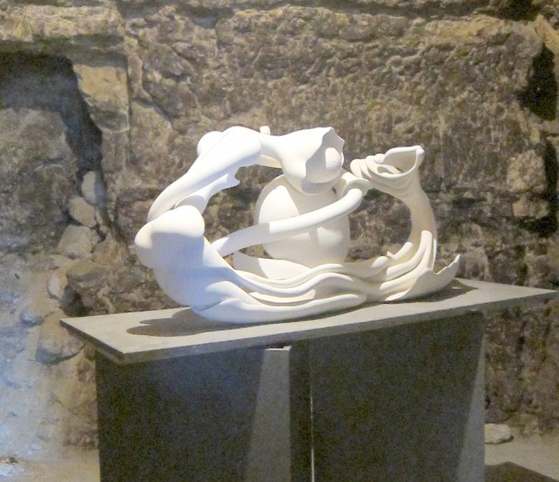 Olivier-Masson-Sculpture