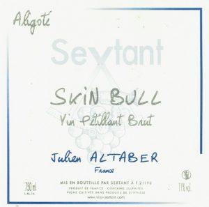 Sextant-Skin-Bull