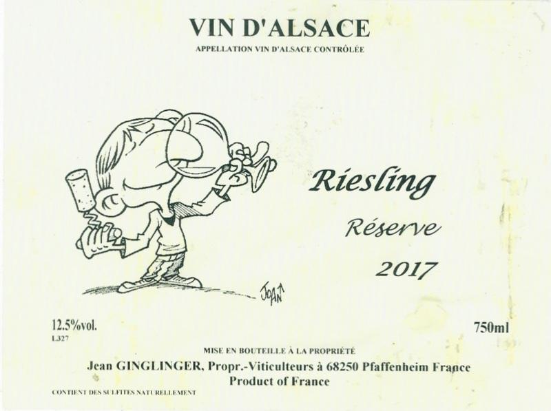 Ginglinger-Riesling-Reserve-2017