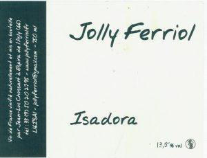 Jolly-Ferriol-Isadora-NV