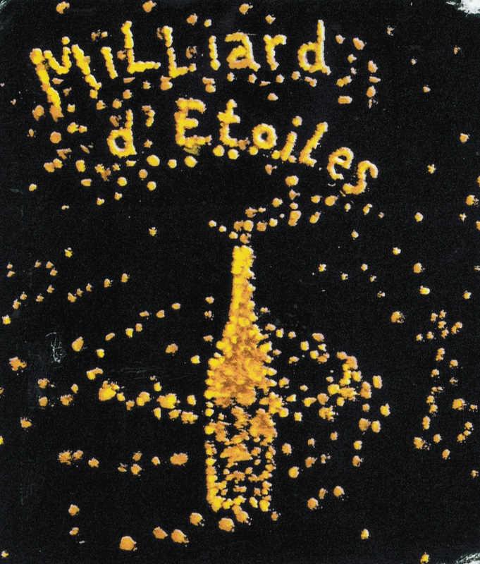 Garreliere Milliard d'Etoiles