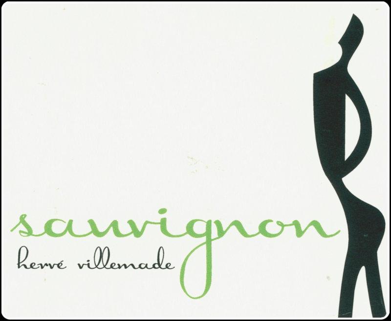 Villemade Sauvignon