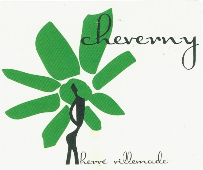 Villemade Cheverny Blanc