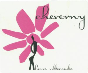 Villemade-Cheverny-Rose