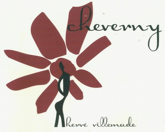Villemade Cheverny rouge