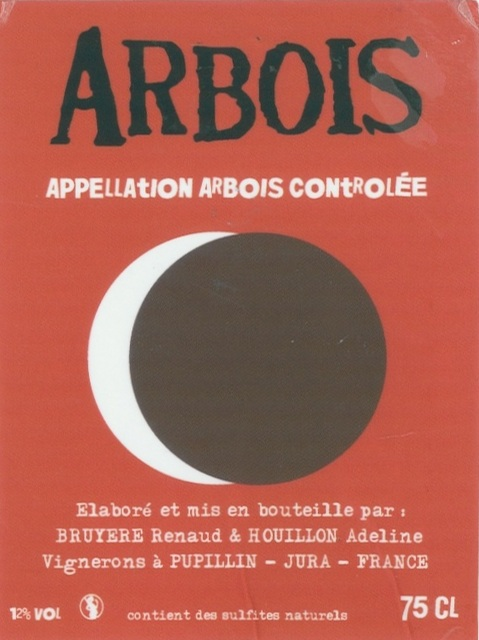 Bruyere-Arbois-Ploussard-2016-Rouge