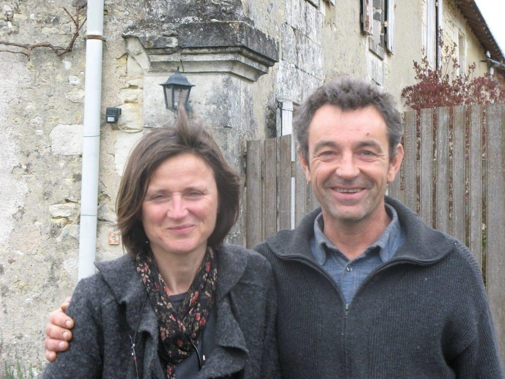 Pascal and Francois Plouzeau