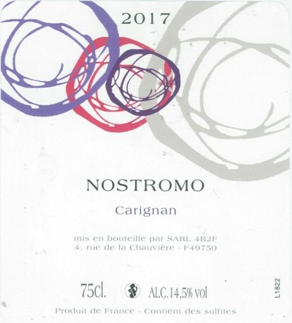 Mosse-Nostromo-2017