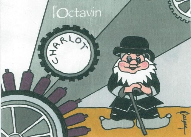 Octavin-Charlot