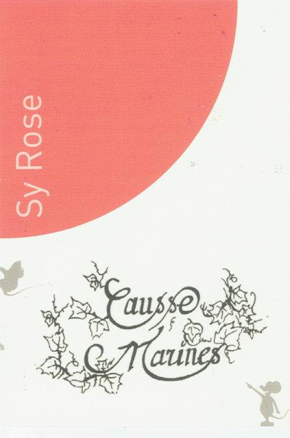 Causse-Marines-Sy-Rose
