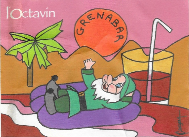 Octavin-Grenabar
