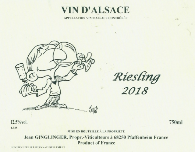 Ginglinger-Riesling-2018