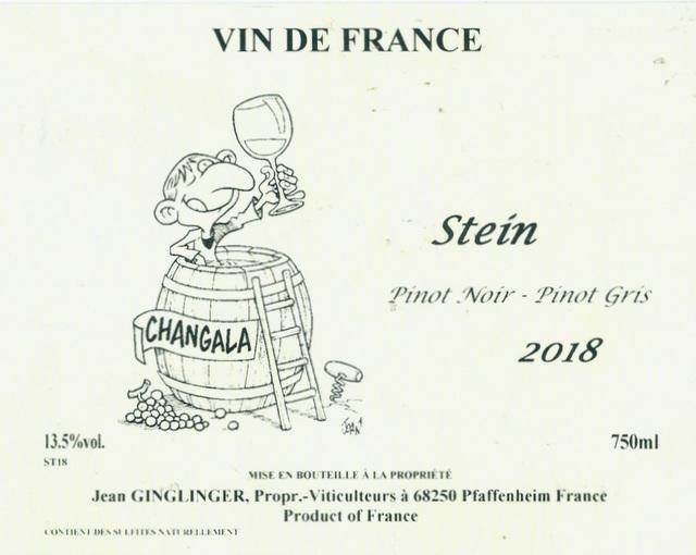 Ginglinger-Stein-2018