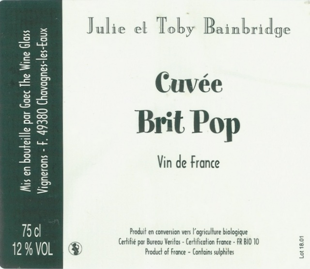 Julie-et-Toby-Bainbridge-Brit-Pop-2018