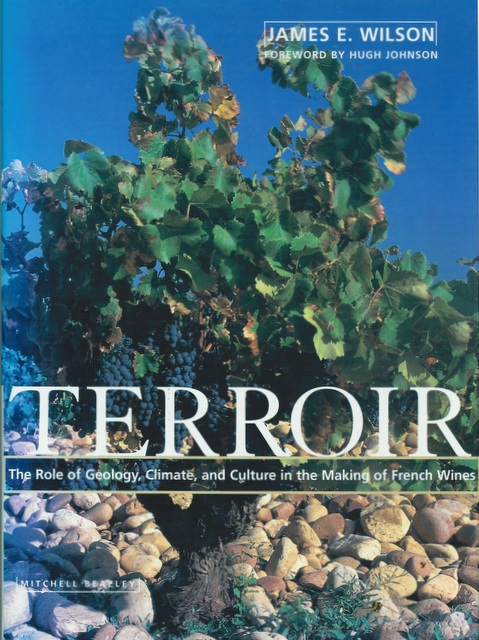 James Wilson Terroir