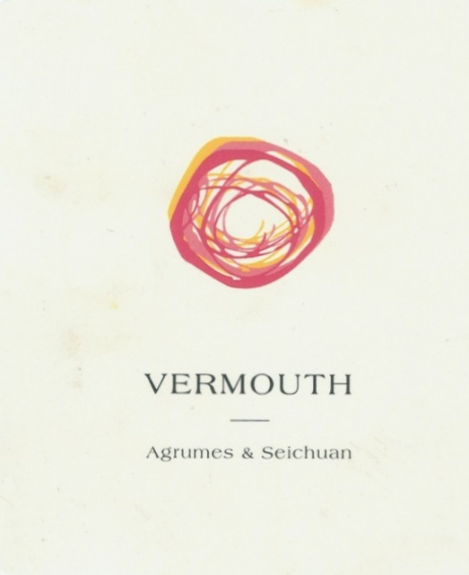 Mosse Vermouth