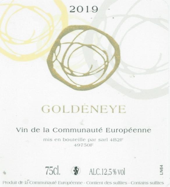 Mosse Goldeneye