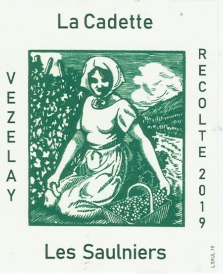 Cadette Les Saulniers 2019