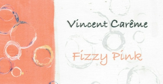 Careme Fizzy Pink