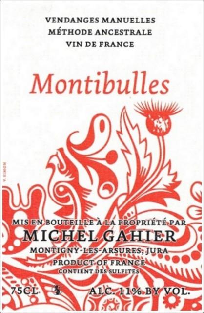 Gahier Montibulles