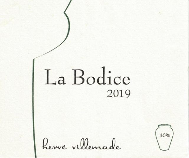 Villemade La Bodice